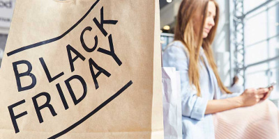 Quick tips for Black Friday shopping